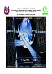 Reporte Final