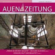 Ostern in der Aue - Auenkirche