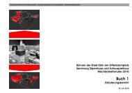 Machbarkeitsstudie - Buch 1 [ PDF , 3351 KB ] - Stadt Köln