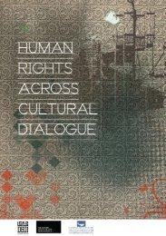 Human Rights Across Cultural Dialogue