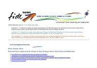 FIDC News BoletÍn- Newsletter- Bulletin 11 - Democracia y ...