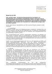 als PDF - REITs Deutschland