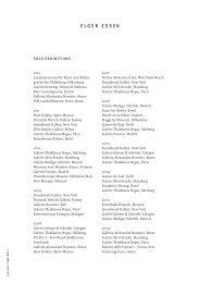 Download PDF - Elger Esser