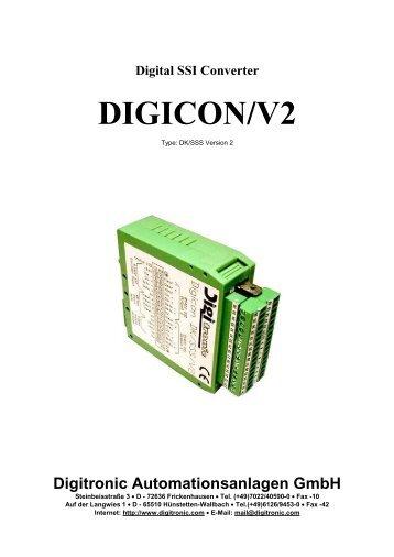 DIGICON/V2