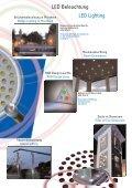LED - Power auf Lampensockel LED - Power On Lamp Sockets - Page 3