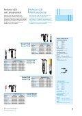 LED - Power auf Lampensockel LED - Power On Lamp Sockets - Page 7