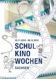 8 Klasse 9 –10 Klasse 11 – 12 Doku Klasse 1 - Schulkino Dresden