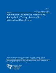 Twenty-First Informational Supplement