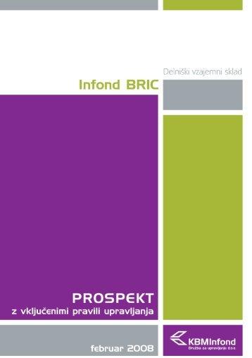 INFOND BRIC