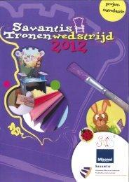 brochure - SW BV