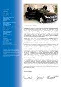 Burmester Kundenmagazin 2010 Ausgabe 1 - Seite 3