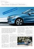 Burmester Kundenmagazin 2010 Ausgabe 1 - Seite 4