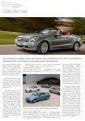 Burmester Kundenmagazin 2010 Ausgabe 1 - Seite 6