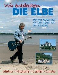 Wir hier an der Elbe - MCE-Verlag