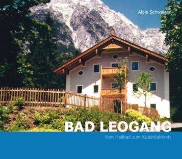 bad-leogang (6,93 MB) - .PDF - Gemeinde Leogang
