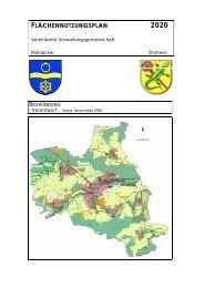 Flächennutzungsplan 2020 - Treffpunkt Mühlacker