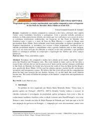Download do Trabalho - XIV Encontro Regional de História ...