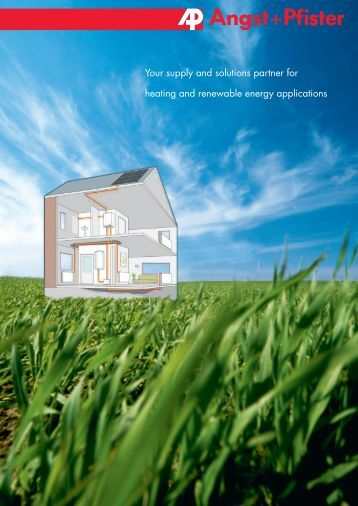 Your supply and solutions partner for heating and renewable energy ...