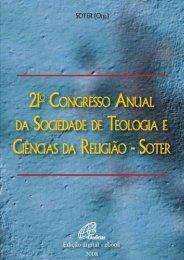 Sociedade de Teologia e Ciências da Religião – Soter
