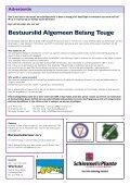 TEUGJE NIEUWS - Algemeen Belang Teuge - Page 4