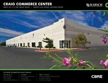 craig commerce center