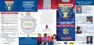 awards - The Liberty Bowl Memorial Stadium