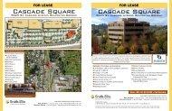 Cascade Square Cascade Square
