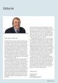Magazin für Stifter, Stiftungen und engagierte ... - Werte Stiften - Seite 3