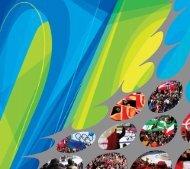 Torino 2006 - International Olympic Committee