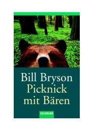 Picknick mit Baren - Bryson, Bill.pdf