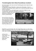 Mitglied bei den Naturfreunden......? - NaturFreunde Langenau - bei ... - Seite 6