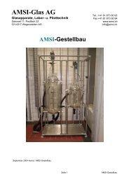 Amsi-Glas AG