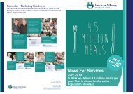 News For Services