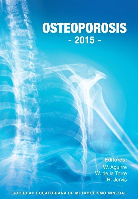 osteoporosis después de orquiectomía por cáncer de próstata