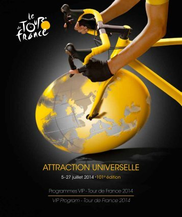 attraction universelle