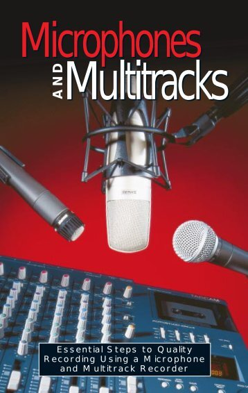 Multitracks