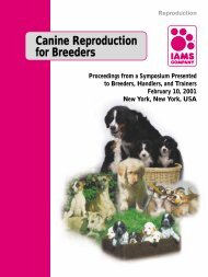 Canine Reproduction for Breeders