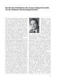Gießener Universitätsblätter - Gießener Elektronische Bibliothek ... - Seite 6