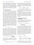Constitutive equations for the flow behavior of entangled ... - JuSER - Page 4