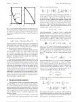 Constitutive equations for the flow behavior of entangled ... - JuSER - Page 5
