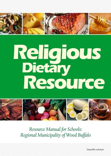 Religious-Dietary-Resource