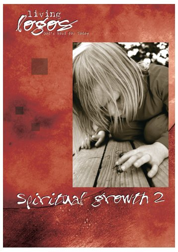 Spiritual Growth 2 Lesson 19