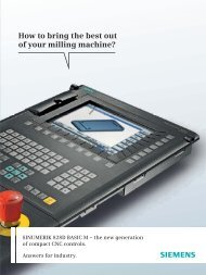 How to bring the best out of your milling machine?