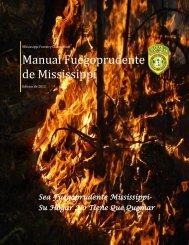 Manual Fuegoprudente de Mississippi