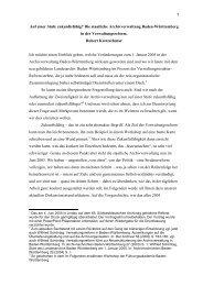 Vortrag Kretzschmar (application/pdf 246.6 KB) - Landesarchiv ...