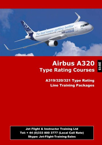 Type rating courses
