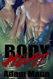Body Heat Adam Mann