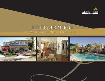 LINDA TRAURIG