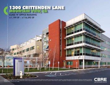 1300 crittenden lane