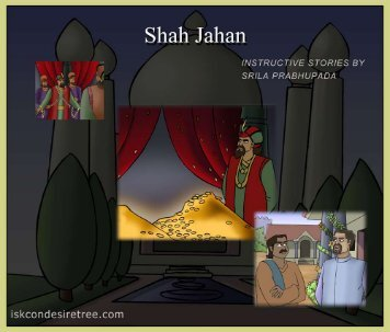 Shah Jahan - Comics